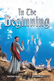 E-book Version of In The Beginning