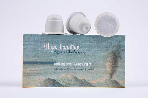 Mischung N°1 | Nespresso System