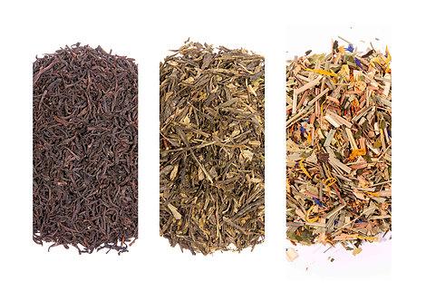 Probierpaket Tee