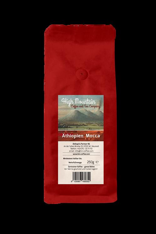 Äthiopien Mocca