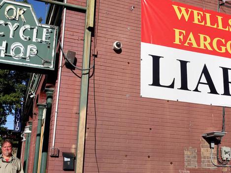 Wells Fargo Class Action Lawsuit
