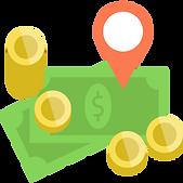 Consumer financing, payment processing, lending, loans, financing, money