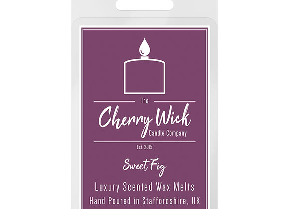 Sweet Fig Wax Melts