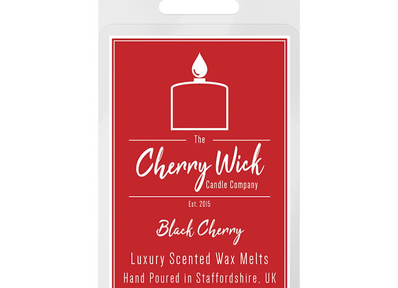 Black Cherry Wax Melts