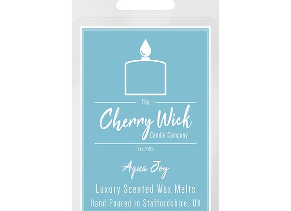 Aqua Joy Wax Melts