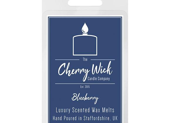 Blueberry Wax Melts