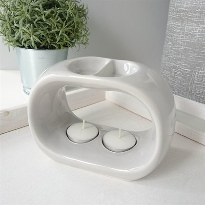 Duo Ceramic Wax Melter