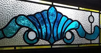 Atelier de création et restauration de vitraux