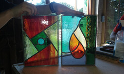 vitraux stage