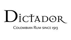 Dictador award-winning Colombian rum