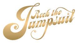Rock the Jumpsuit