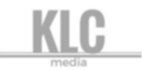 KLC media logo