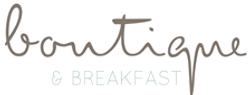Boutique and Breakfast