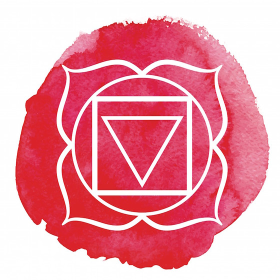 Balance Your Chakras and Chill Series: The Root Chakra