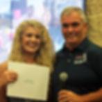 scholarships porter new caney texas high school seniors graduates college