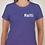 Thumbnail: HAITI t-shirt, ring-spun cotton.  Sizes L-XXL.  Price includes shi