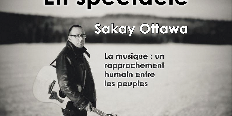 Spectacle St-Jean-de-Matha