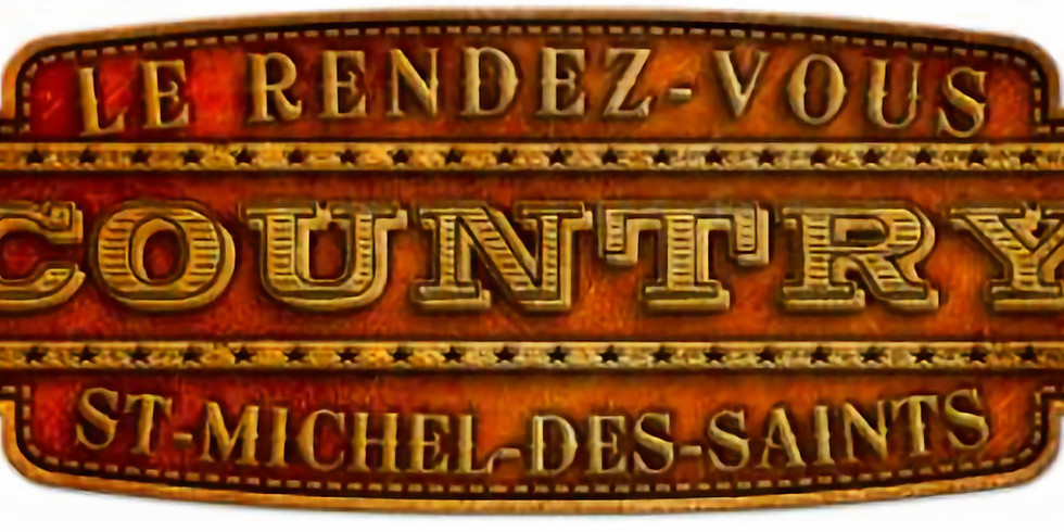Le Rendez-Vous Country à St-Michel-des-Saints