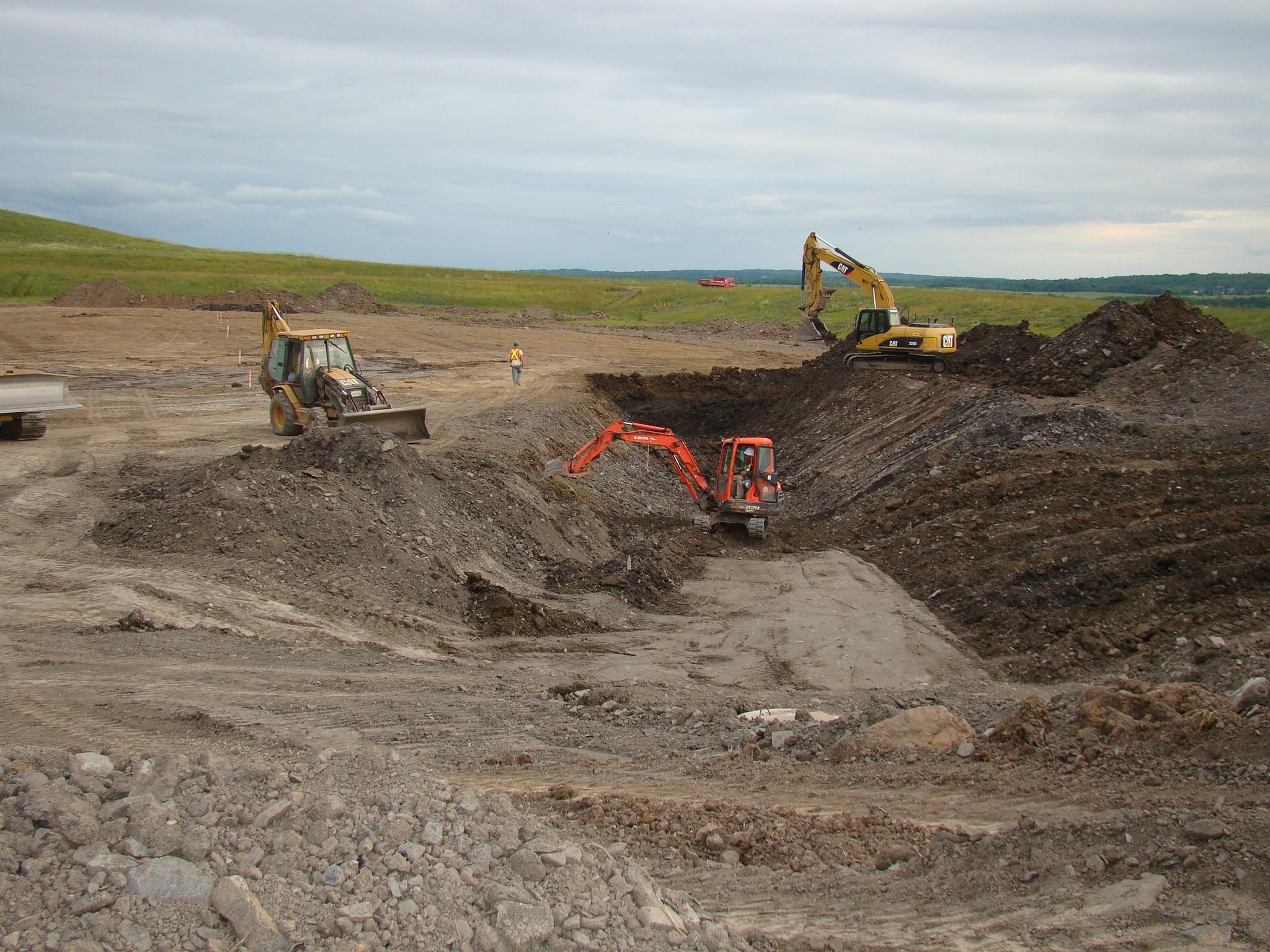 PCRAS track construction (3)
