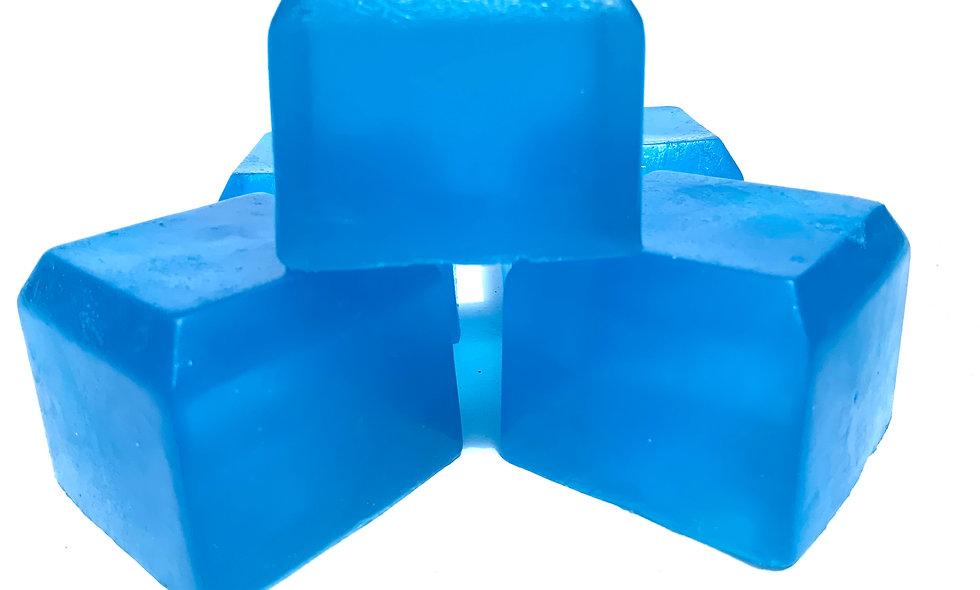 Ocean Soap Cube