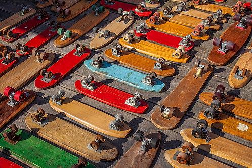 Daniel's Skate Collection #10