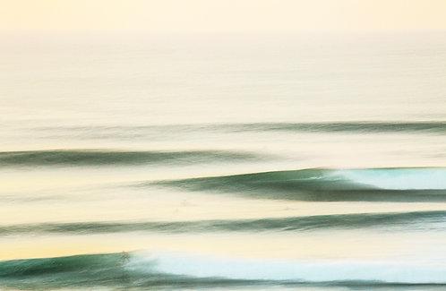 Surfing Silk