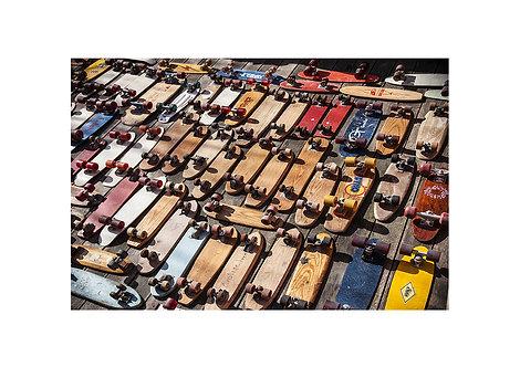 Daniel's Skate Collection #3
