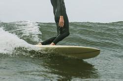 Déjà-Vu Wetsuits / Luc Rolland Surf