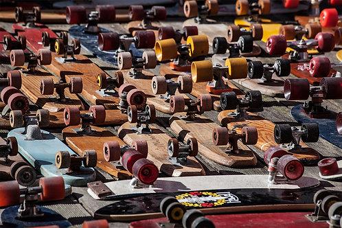 Daniel's Skate Collection #14