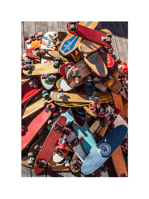 Daniel's Skate Collection #12