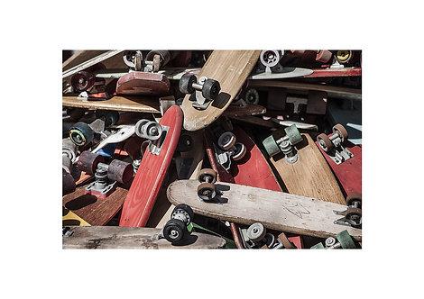 Daniel's Skate Collection #8