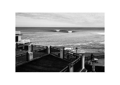 Front Yard - 45x30cm - Matte Photo Paper