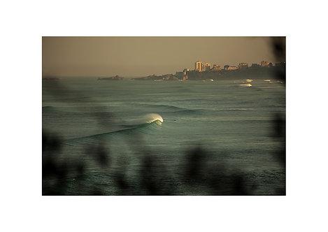 Bidart Sea