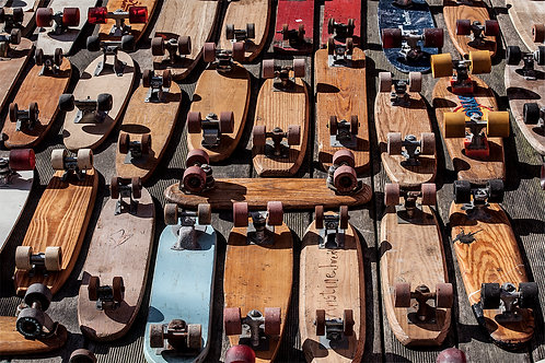 Daniel's Skate Collection #6