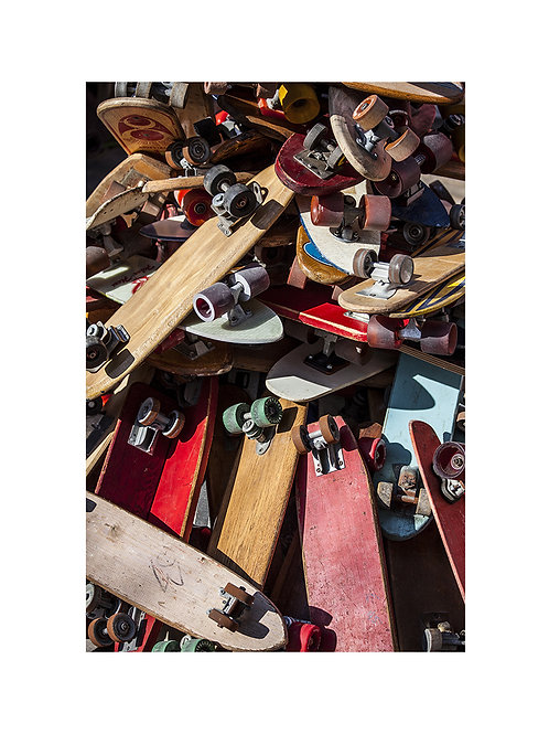 Daniel's Skate Collection #7