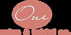 One Salon and Bridal Company