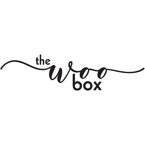 The Woo Box - with Shipping