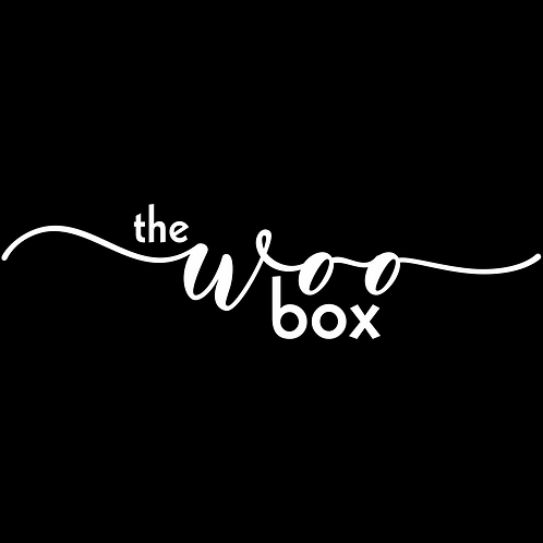 The Woo Box - Pick Up Only