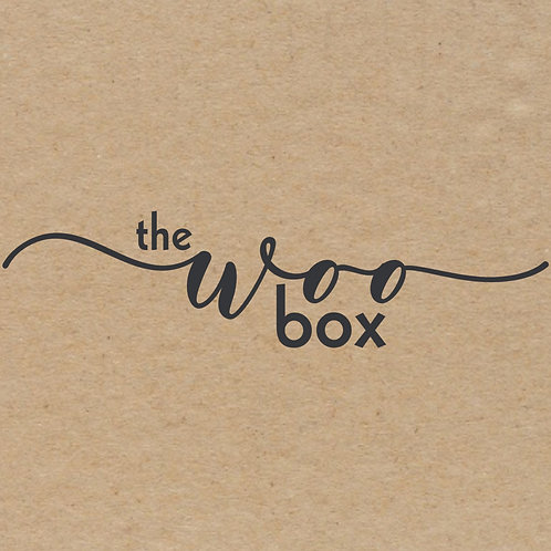 The Woo Box - 3 Month Subscription