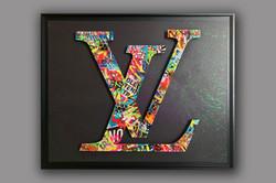 Louis Vuitton 92x73cm