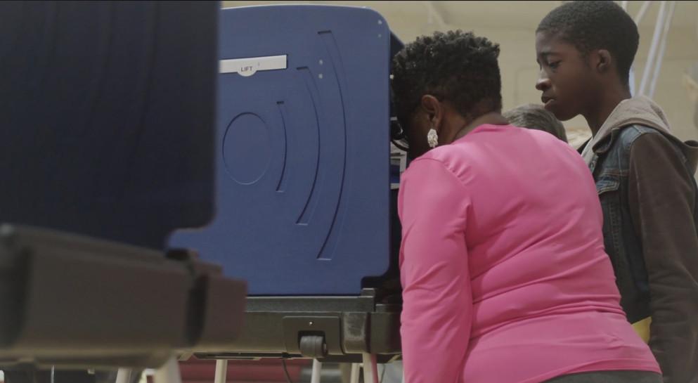 Still image Brenda voting.jpg