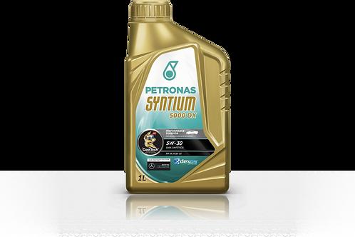 PETRONAS SYNTIUM 5000 DX SN 5W‑30