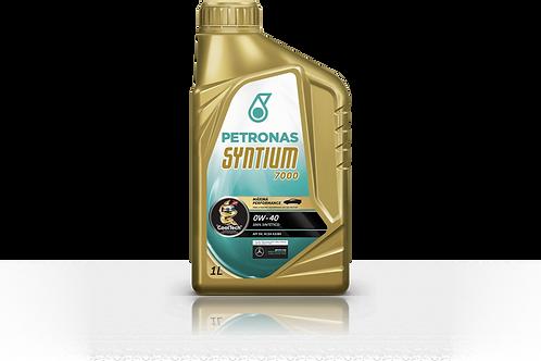 PETRONAS SYNTIUM 7000 SN 0W‑40