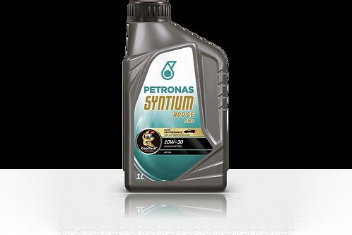 PETRONAS SYNTIUM 800 SE SN + 10W‑30