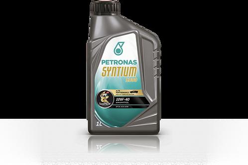 PETRONAS SYNTIUM 1000 SN 10W‑40