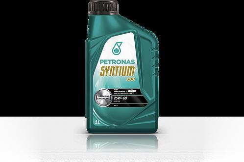 PETRONAS SYNTIUM 300 SL 25W‑60