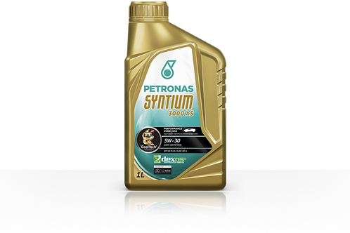 PETRONAS SYNTIUM 3000 XS SN + 5W‑30