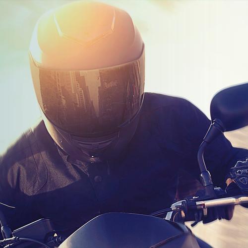 Linha Motociclista