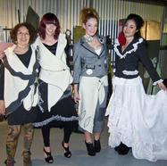 Philomena Hali Blanket, silk and damask