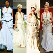 Dresses Designed by Carmel Ryan